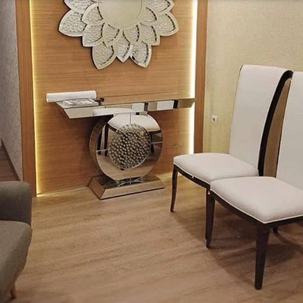 Lantai Vinyl Daeji untuk Dekorasi Interior Rumah Idaman
